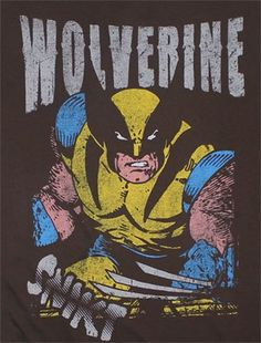 [ Retro Wolverine – Marvel Comics Sheer T-shirt ] has just appeared on www.ShirtRater.com! Do you like this shirt?  #80s #animation #Comic #Comics #Marvel #marvel comic #movies #retro #shirt #superheroes #t shirt #t-shirt #tees #wolverine