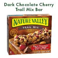 crunchy granola bars more chocolate cherry dark chocolate granola ...