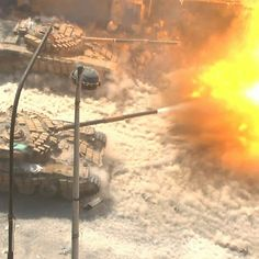 Syrian Civil War, SAA T-72.