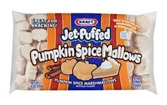 98b60879e9bf25 Pumpkin Spice Marshmallows are flavored with pumpkin pie spices like  cinnamon