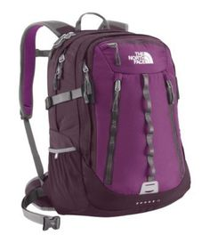 The North Face Womens Surge II Pack by The North Face. $149.01