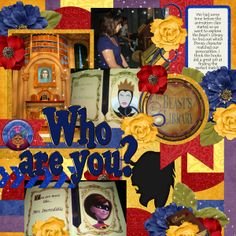 Kit: Be Our Guest & Enchanted Big Bundle (Mad for the Mouse Designs)