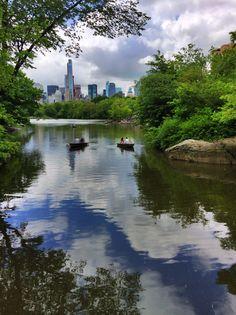 New York City, USA - Snapshots from Around the Globe