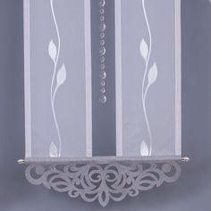 firany firanki kpl Koral dzieci zasłony panele Curtains With Blinds, Panel Curtains, Shades Blinds, Window Treatments, Diy Home Decor, Windows, Modern, Crafts, Butterfly