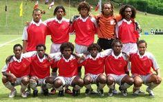 Nova Caledônia National Football Teams, Soccer, Sports, Nova, Hs Sports, Football, European Football, Sport, Soccer Ball