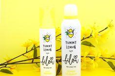 """Schminkeckchen: bilou """"yummy lemon"""" (Neue Sorte)"""