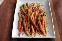 The Secret to Sweet, Tender Spring Carrots