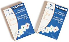 Fully Plastic 57 Cards - 2 Decks: Perfect for Playing the Rook Game 57 Cards http://www.amazon.com/dp/B00QD9INYM/ref=cm_sw_r_pi_dp_sHUTub0JTR151