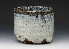 Korean Karatsu • sake bowl