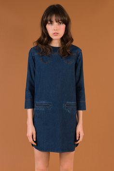 Robe FARRAH E16 | SOEUR