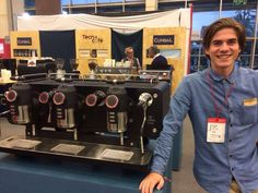 Should More Roasters Do International Apprenticeships?