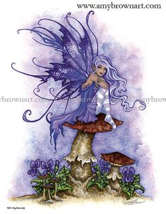 PRINTS - Faery Prints - Amy Brown Fairy Art - The Official Gallery