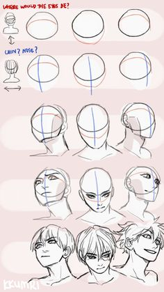 Best 12 Fun with circles 😊 Have a look how circle can help you with drawing heads and heads from different angles 👌👏. Drawing Reference Poses, Drawing Poses, Drawing Tips, Anatomy Reference, Anatomy Drawing, Anatomy Art, Drawing Heads, Drawing Art, Figure Drawing