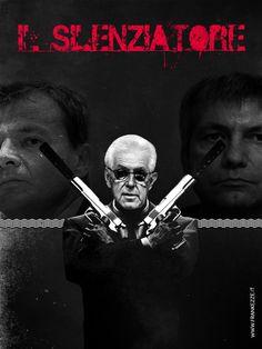 """Mario Monti ne """"Il Silenziatore"""""""