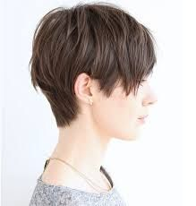 Image result for trendy short hair cuts