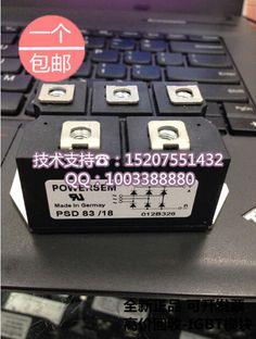 Brand new original PSD83/18 PSD83/08 rectifier module