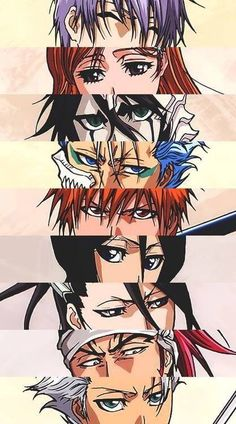 Eyes tell you everything