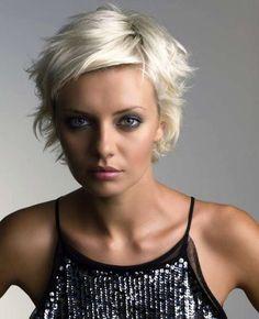Cortes de pelo corto 2015: fotos de los modelos (Foto 51/71) | Ella Hoy