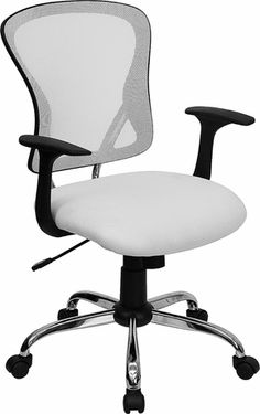 office chair // #Decor #Home_Decor #Chairs #Office_Chairs #Interior #Interior_Design #Rooms