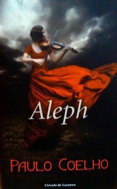Aleph de Paolo Cohelo
