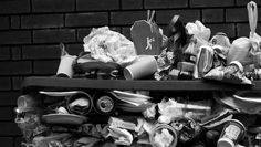 7 ways clutter ruins your life :  Clutter overloads your senses, just like multitasking overloads your brain. Here are all the ways a messy space can affect your life.