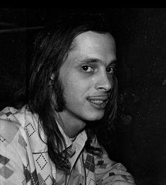 John Waters. 70s.