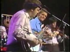 Jerry Reed - Austin City Limits Live Concert - YouTube