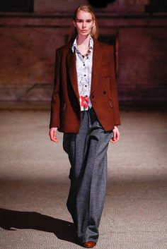 Creatures of Comfort Fall 2015 Ready-to-Wear Fashion Show: Complete Collection - Style.com