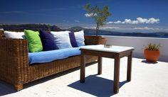 Cómo decorar tu jardín con muebles de Ikea - http://www.jardineriaon.com/decorar-jardin-muebles-ikea.html #plantas