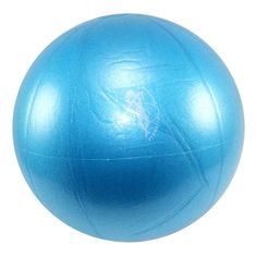 Franklin Air Ball | Shop OPTP.com Franklin Method, Stability Ball, Pilates, Exercise Balls, Exercises, Therapy, Blue, Logo, Fitness