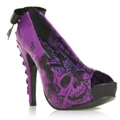 Thought of my sister Lily with these.. I wonder why... :)