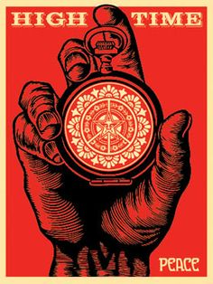 Obey Poster ~ ☮~ღ~*~*✿⊱ レ o √ 乇 ! ~ by Shepard Fairey Shepard Fairey Art, Shepard Fairy, Obey Art, Peace Poster, Propaganda Art, Art Graphique, Typography Art, Illustrations And Posters, Street Artists