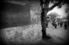 Cementerio Militar Alemán inscripción