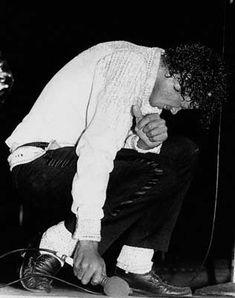 Michael Jackson - Michael Jackson Photo (6857507) - Fanpop