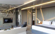 Concrete House   Main Bedroom   M Square Lifestyle Design   M Square Lifestyle…