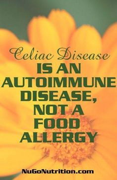 And when you have one autoimmune disease you usually have more. In my case I have 4 or so.