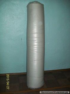 Производство нетканых материалов синтепон (своё производство) - БесплатныеОбъявления.рф