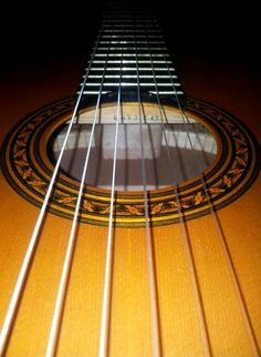 Magic comes out of the hole. Musical Instruments, Musicals, Magic, Music Instruments, Instruments, Musical Theatre