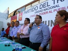 SEMANARIO BALUN CANAN: Éxito rotundo el Congreso Municipal Ordinario del ...