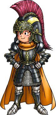 Héroe/Heroína (Dragon Quest X) Dragon Quest X, Knights Watch, Dragon Ball, Silver Knight, Pokemon, Martial Artist, Chivalry, Paladin, Fire Emblem