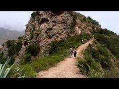 La Gomera - Magical Island - YouTube