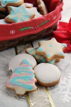 Turta dulce glazurata - Pasiune pentru bucatarie- Retete culinare