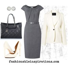 Style Personality: Refined Classic
