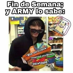 Read from the story MEMES DE BTS 3 by Ktxebae (𝐮𝐰𝐮) with reads. Bts Bangtan Boy, Jimin, Kpop, Army Memes, Vkook Memes, Bts Face, Blackpink And Bts, Funny Times, Foto Bts