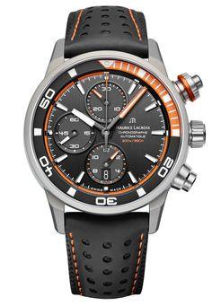 782f97632 Maurice Lacroix Watch Pontos S Extreme Mens Hello Sunshine, Casio Watch,  Good Morning Sunshine