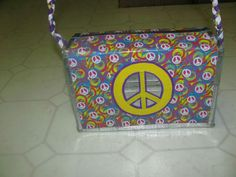 Duct Tape DS Carry Case with Braided Handle