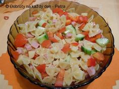 Potato Salad, Food And Drink, Potatoes, Ethnic Recipes, Red Peppers, Potato