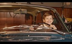 """This is """"Alfa Romeo Giulia Sprint GT """"Childhood Memories"""""""" by Cool & Vintage on Vimeo, the home for high quality videos and the people who… Vintage Cars For Sale, Alfa Romeo Giulia, Childhood Memories, Honda, Cool Stuff, Garage, Classic, Classic Books, Garages"""
