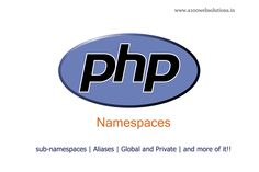 what is a php namespace,how to implement php namespace,php namespace same as java package,php namespace simple tutorial,php namespace simple tutorial guide Web Technology, Do You Really, Php, Web Development, Internet Marketing, Web Design, Tutorials, Social Media