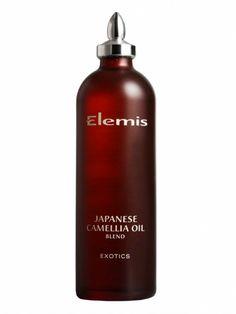 Elemis Spa home Japanese Camellia Oil Blend 100 ml by Elemis, Beauty Secrets, Beauty Hacks, Beauty Tips, Elemis Spa, Camellia Oil, Beauty Must Haves, Sweet Almond Oil, Gift Store, All Things Beauty